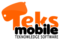 Teknowledge Software logo