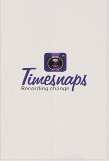 Timesnaps - For taking images and creating mobile videos with them