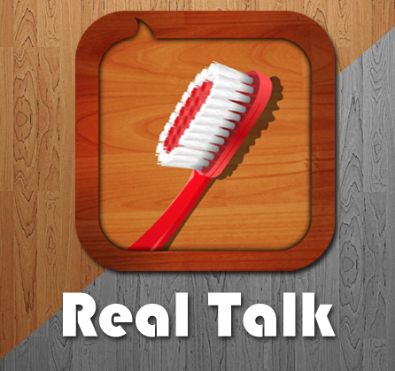 Real Talk app was launched in June