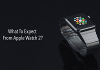 List of features of Apple Watch 2