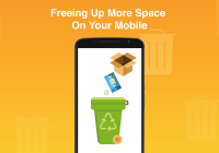 Tips to increase storage area in mobile
