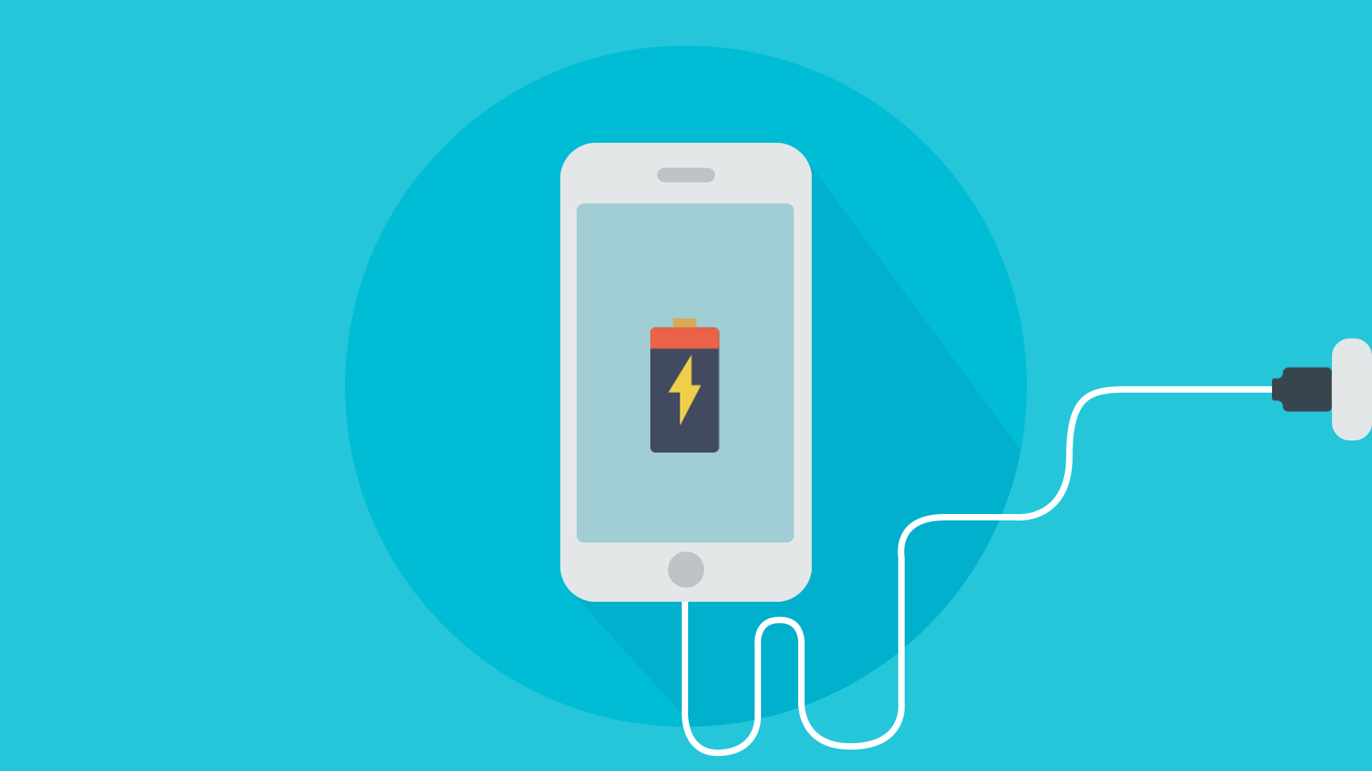 Myths about smartphone batteries