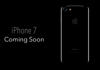 iPhone 7 new features