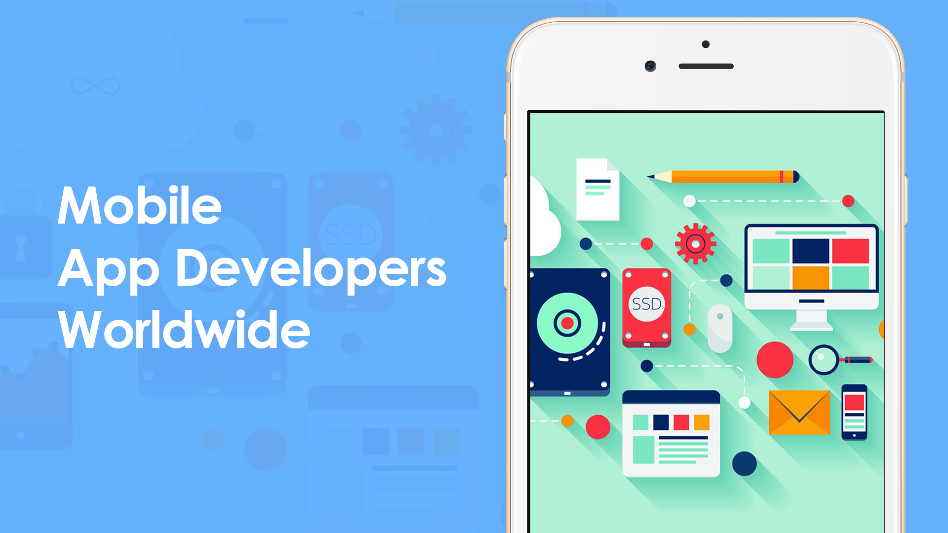 The latest trends from app developers