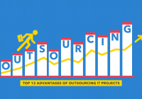 Advantages of business outsourcing