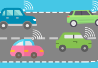 IoT for smart cars