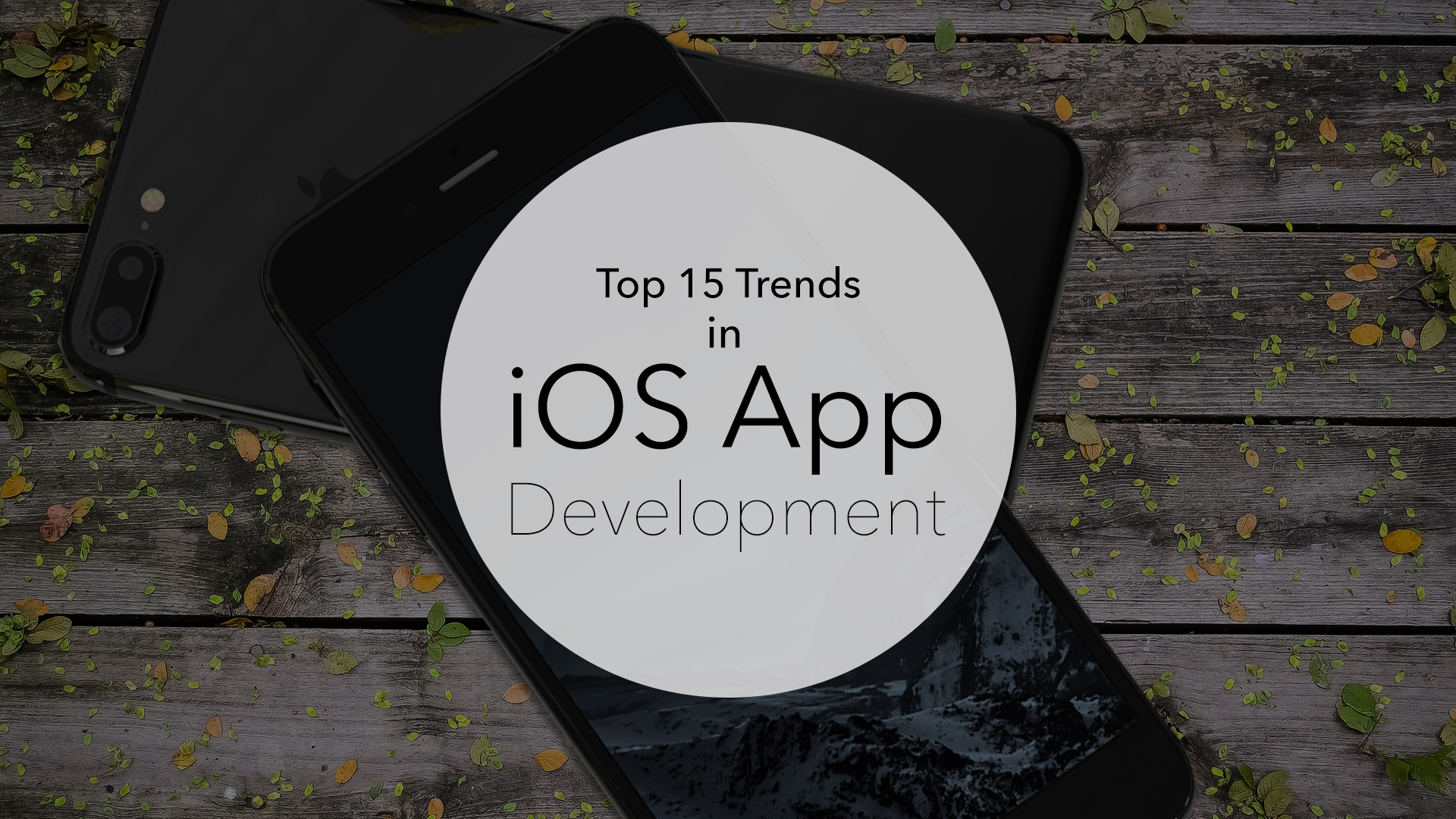trends for ios developers