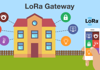 List of LoRa gateways