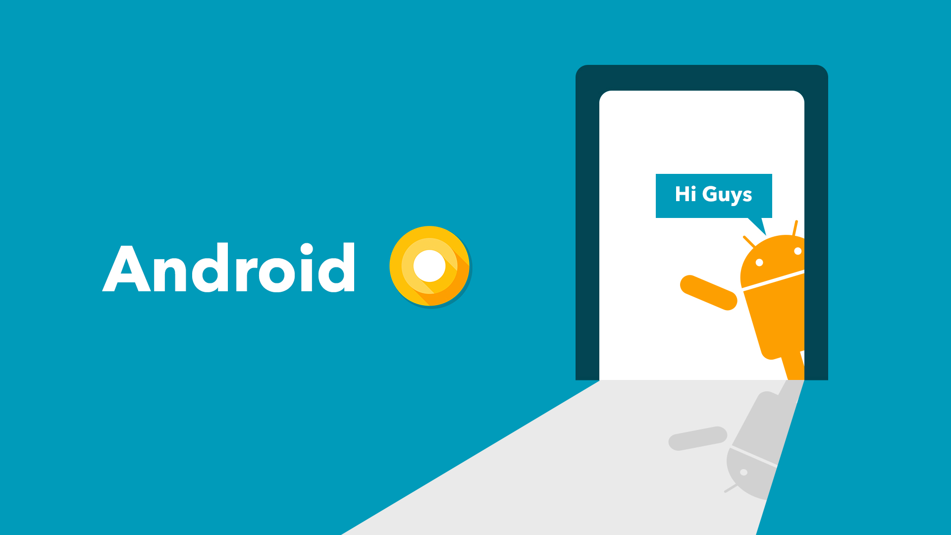 android blog sites android o is coming what s new 22679