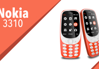 Nokia 3310 will be relaunched in 2017