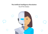 Trends in AI-powered chatbots