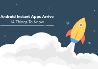 Android Instant Apps are coming soon