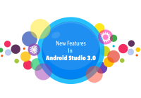 Android Studio 3.0 Canary 1: New features