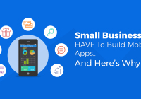 Importance of mobile apps for small businesses
