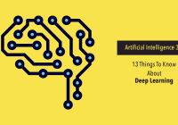 Deep learning: Features and capabilities