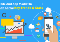 South Korea mobile and app markets