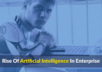 Latest trends of AI in enterprise