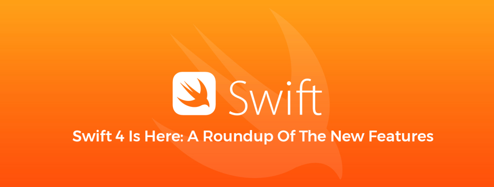 Swift 4 was launched in 2017