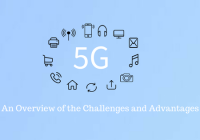 5G advantages and challenges