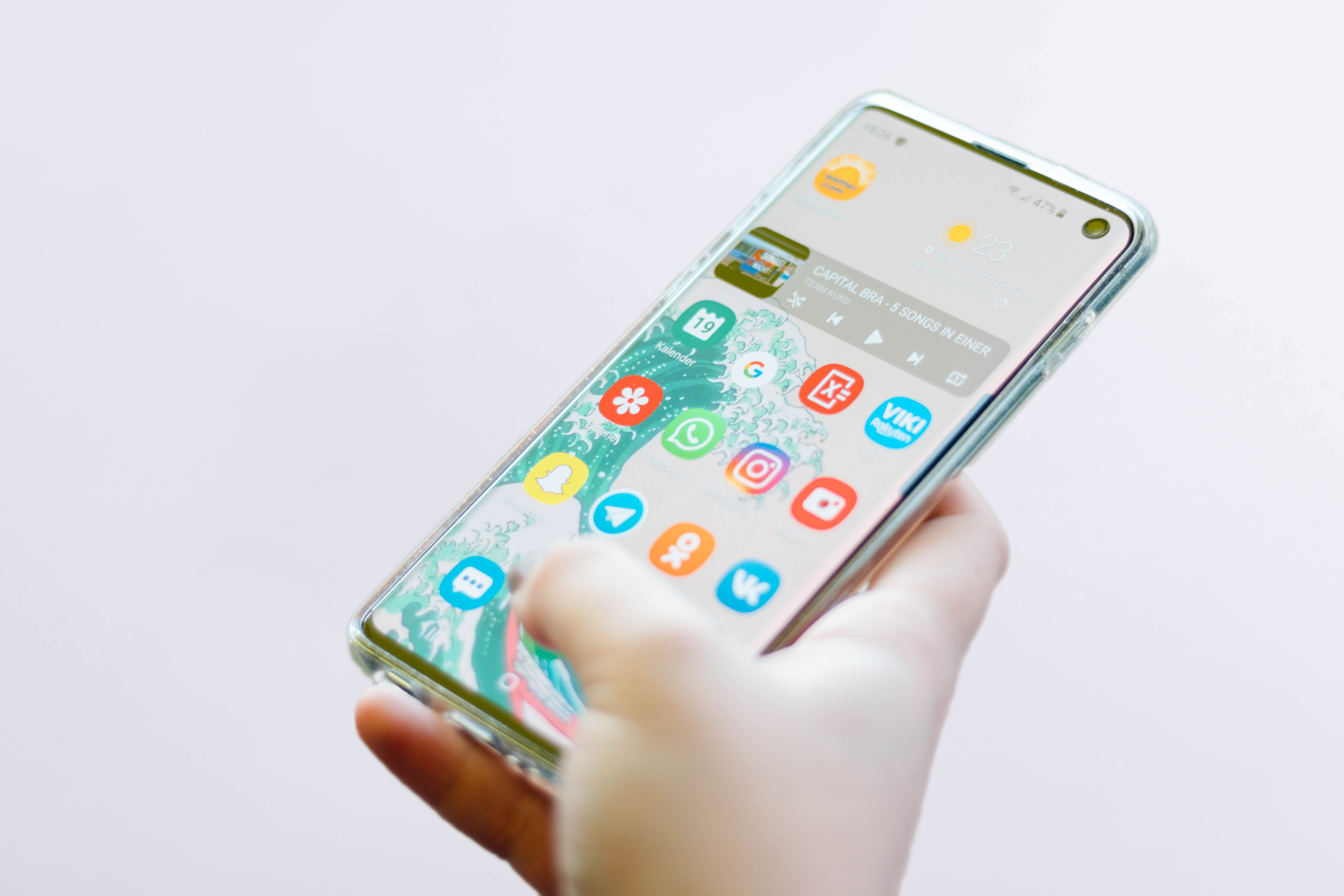 advantages of mobile apps